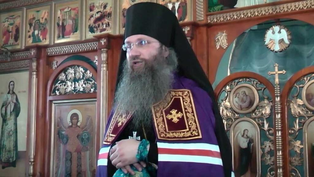 Обращение Епископа Урюпинского и Новоаннинского Елисея.