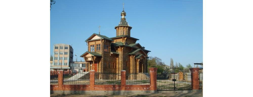 17.07.2015 г. пройдёт Божественная литургия в Николо-Успенском храме
