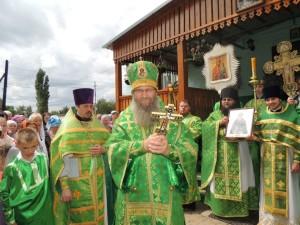 Послание Епископа Урюпинского и Новоаннинского Елисея в связи с 1000-летием преставления святого равноапостольного великого князя Владимира.