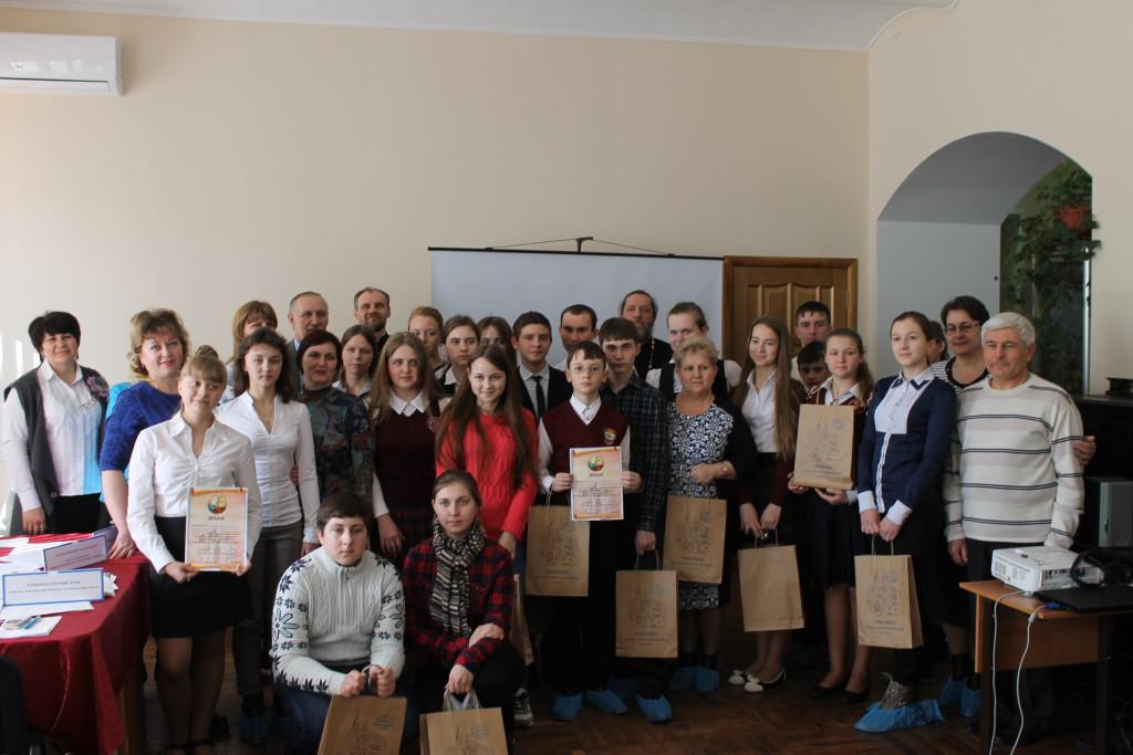 5 апреля в Урюпинске были проведены Первые урюпинские епархиальные краеведческие чтения.