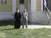 Владыка Елисей посетил приходы Новоаннинского благочиния.
