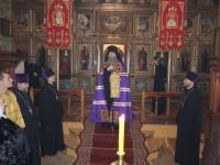 День памяти Святителя Николая, архиепископа Мир Ликийских, чудотворца, в г. Михайловке.