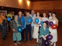 Концерт для дома-интерната престарелых и инвалидов