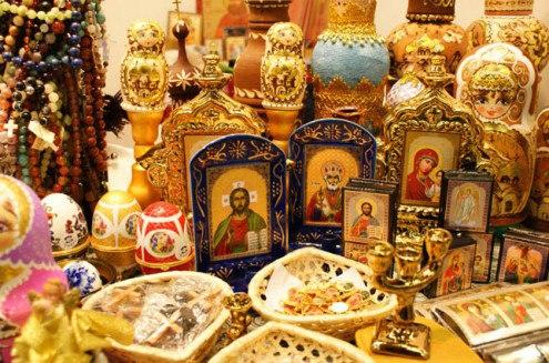 II православная выставка-ярмарка «Урюпинск Православный». (29 марта — 2 апреля 2017г.)