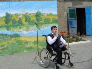 Праздничный Пасхальный концерт в день Жен Мироносиц