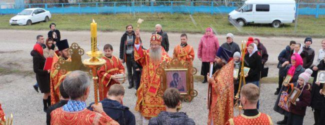 В День памяти вмч. Димитрия Солунского.