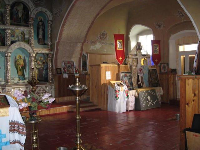 Собрание духовенства Фроловского благочиния. - Урюпинская епархия