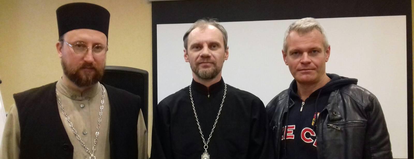 Наследие Поместного собора - Урюпинская епархия