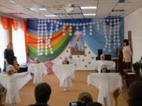 Праздник Покрова Пресвятой Богородицы в Детском саду «Солнышко» г.Урюпинска.