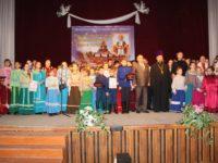 III Общеепархиальный Покровский фестиваль православной песни, поэзии и танца.