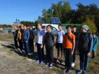Ученики православной гимназии города Фролово посетили святой источник.