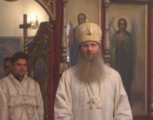 В День Собора Архистратига Михаила и прочих Небесных Сил бесплотных.