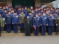 Отчетный круг казаков Хоперского округа.