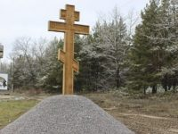 Поклонный крест – духовный щит.