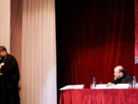 V епархиальный образовательный форум в г. Серафимович.