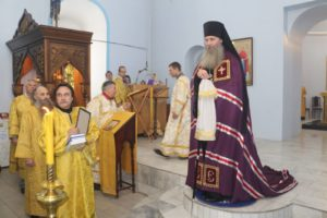 В день памяти свт. Иоанна Златоуста, архиепископа Константинопольского