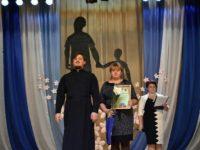II фестиваль патронатных семей Жирновского района.