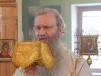 В День памяти свт. Амвросия, епископа Медиоланского.