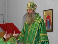 В День памяти Прп. Саввы Освященного.