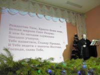 Рождественский хоровой собор в г. Урюпинске.