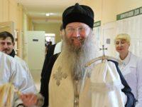 Владыка Елисей посетил Урюпинскую ЦРБ.