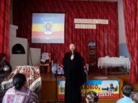 «Екимовские чтения» в Безымянской школе.