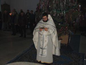 Рождественский сочельник, Навечерие Рождества Христова