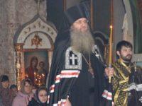 Великое повечерие с чтением Великого покаянного канона прп. Андрея Критского.