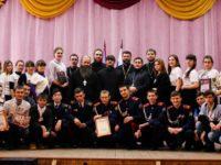 Общеепархиальный турнир по игре брейн-ринг на тему — «Сталинградская битва».