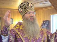 Божественная литургия в храме прп.Агапита Киево-Печерского г.Михайловки.