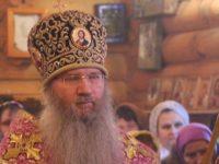 Всенощное бдение в храме Покрова Пресвятой Богородицы х. Зимняцкого.