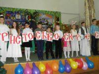 Пасхальный концерт воскресной школы Покровского кафедрального собора.