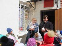 Благовещение Пресвятой Богородицы в Жирновском районном краеведческом музее