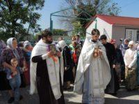 В День памяти Перенесение мощей святителя и чудотворца Николая из Мир Ликийских в Бар.
