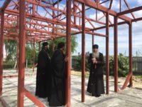 Епископ Елисей посетил приходы Серафимовичского благочиния