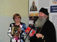 Состоялось торжественное мероприятие ко Дню России в МЦ «Максимум» г. Урюпинска.