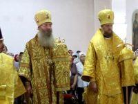Престольный праздник храма Святого Иоанна Кронштадтского.