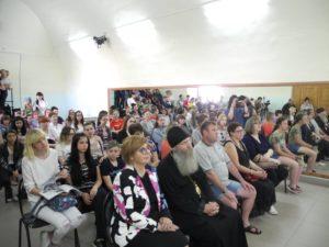 Состоялось торжественное мероприятие ко Дню России в МЦ «Максимум» г. Урюпинска