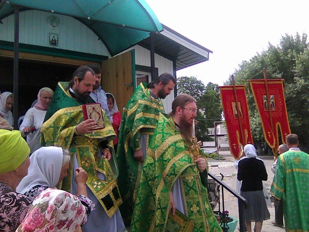 В День памяти преподобного Агапита Печерского, врача безмездного.