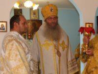 В День памяти Равноап. Ольги, вел. княгини Российской, во Святом Крещении Елены.