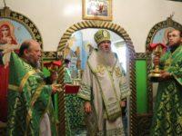 В День памяти обретения честных мощей прп. Сергия, игумена Радонежского.