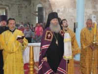 В День памяти святых отцев шести Вселенских Соборов.