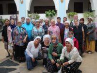 Паломническая поездка в монастыри — Оптина Пустынь, Клыково и Шамордино.