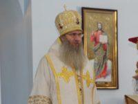 В день памяти Собора новомучеников и исповедников Соловецких