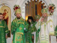 В День памяти святой преподобной Арсении игуменьи Усть-Медведицкой.
