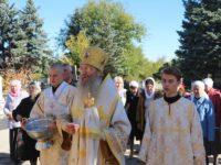 В День памяти Свт. Михаила, первого митрополита Киевского.