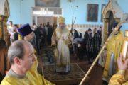 В День памяти перовмц., равноап. Феклы Иконийской.