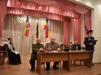 V отчетно-выборный Круг Донского казачьего войска «Союза казаков России».