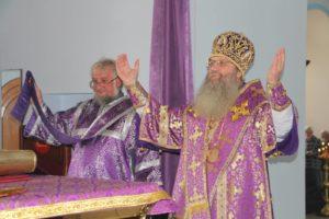 Попразднство Воздви́жения Креста Господня. вмч Никиты
