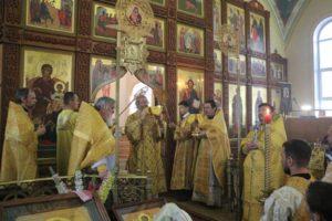 В День памяти Свт. Иоанна Милостивого, патриарха Александрийского